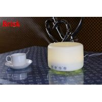 500ml warm white Ultrasonic oil aroma diffuser,aromatherapy,humidifier,air purifier