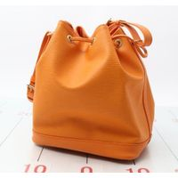 2901b080d7ea Used brand Handbag LOUIS VUITTON M5901H Orange EPI Petit Noe Shoulder bags  for bulk sale.