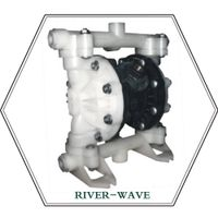 RV15 Pneumatic Diaphragm Pump(PVDF) thumbnail image