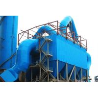 Baghouse dust collector thumbnail image