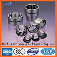 HK4018-RS Machinery brg, ubt needle roller bearing