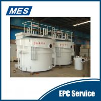 Three Products Separator