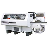 MB4013 4-side Moulder( Four Spindles )