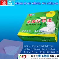 Xinmiao Brand Mulitlayer Carbonless Computer Paper