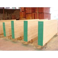 Pine LVL Scaffolding Board with Metal Plate on both ends For Sale! thumbnail image