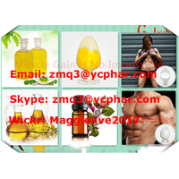 Superdrol Methasterone 50mg/ml for Quick Muscle Building 3381-88-2