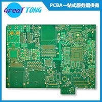 Asset Tracking Device and System Turnkey PCB Solution - Printed Circuit Board Manufacturer