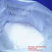 Anti Estrogen Raw Powder Anastrozoles thumbnail image