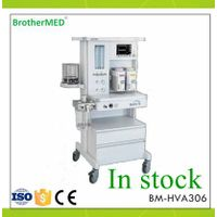 ICU Ventilator with Anesthesia equipment special for Corona Virus patients