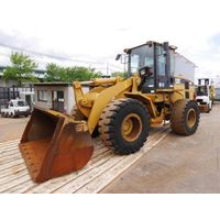 Used CAT 938G Wheel Loader