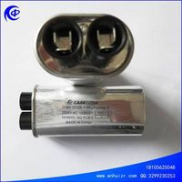 CH85 CH86 Film capacitor microwave oven capacitor