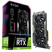 EVGA 08G-P4-2287-KR graphics card GeForce RTX 2080 8 GB