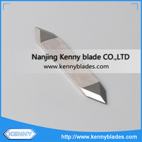 Factory Direct Sale Tungsten Plotter Blade For Digital Cutter