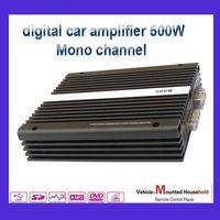 500W Mono Ampifier thumbnail image