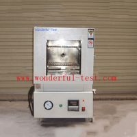 9,Vacuum Drying Oven 030