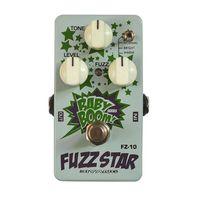 Biyang Babyboom Three modes fuzz guitar effect pedal(FZ-10)