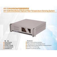 HY-5100 Distributed Optical Fiber Temperature Sensing System