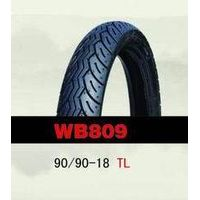 High Quality Motorcycle Tire/Motorcycle Tyre thumbnail image
