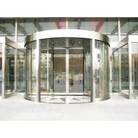 Two-wing Automatic Revolving Door thumbnail image