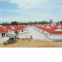 LGS Public buildings Suppliers