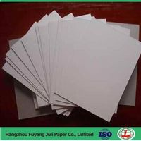 Sell Coated Duplex Board Grey Back for Inkjet