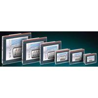 CP400 CP600 HMI touchscreen