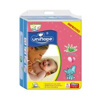 Disposable baby diaper, hot sale in Africa