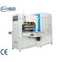 HR-25KWAT High Frequency Welding Machine for Air Filter Bags