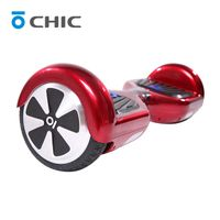 Electric hoverboard smart balancing scooter thumbnail image