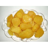 2014 new dried pear slice with high quality, direct factory, good price