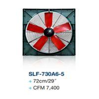 VENTILATION - Variable fan(wall-type) SLF-730A6-5