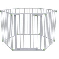 metal  play pen 05A005