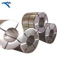 Factory price 23R085 silicon steel for iron core CRGO