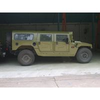 Dongfeng Warriors,Jeep Truck,Off Road Jeep EQ2050ER/EQ2050MR