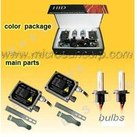 Microsun auto lamp kit A6 thumbnail image