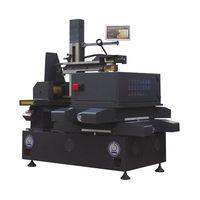 CNC EDM Wire Cut Machine