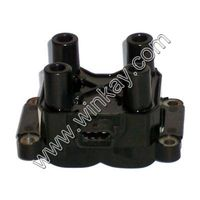 Ignition coil OEM NO.: 2111-3705010-00, 0221 504 461,2111-3705010-03 - KAY1216