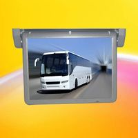 "19"" automatic bus display low comsumption"