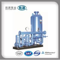 QKY Fully-auto Water Supply Equipment Washing Machine thumbnail image