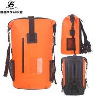 Waterproof Foldable PVC Tarpaulin Dry Pack Bag Camping