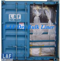 China ISO container liner/ bulk liner/dry liner