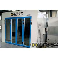 Paint booth from CHINA DD-7000 thumbnail image