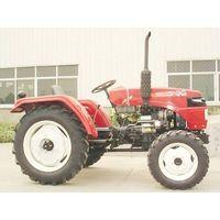 Tractor model XT304