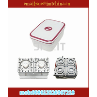 Manufacturer plastic injection mould thumbnail image