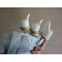 spray nasal actuator