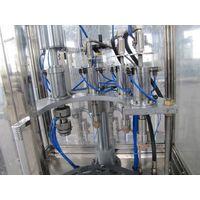 insecticide aerosol filling machine thumbnail image