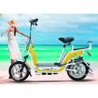 DUSHIBAOBEI YT-EB-004/electric bikes and scooters thumbnail image
