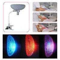 Colorful phototherapy skin rejuvenation appliance