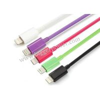 MFi Cable for iPhone 5, iPad4 thumbnail image
