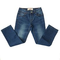 Denim Jeans - Classical, Slim Fit
